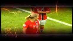 Germany Winner  of the UEFA Women's Euro 2013