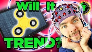 Game Theory: Beyond Fidget Spinners – How to Create a YouTube Trend thumbnail