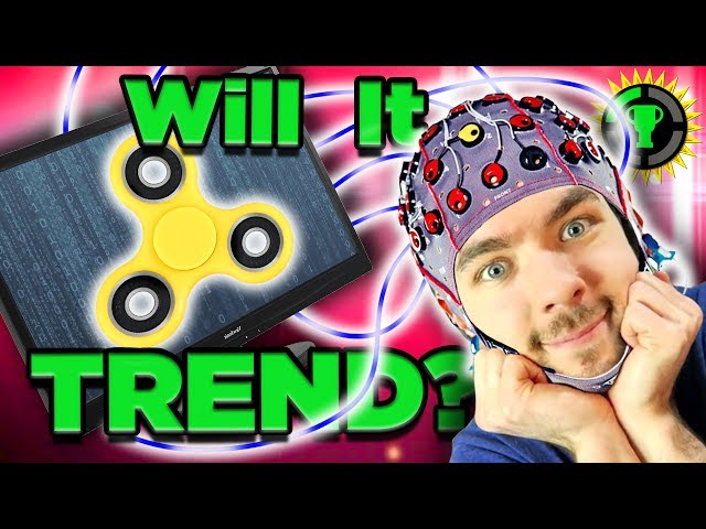 Game Theory: Beyond Fidget Spinners – How to Create a YouTube Trend