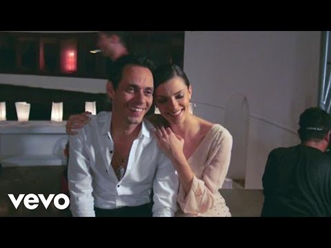 Marc Anthony - Cambio de Piel - Behind the Scenes