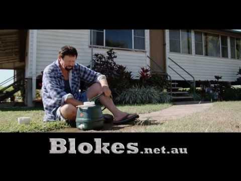 BLOKES Burdekin Movie Premiere - Sweet FM Radio Interview
