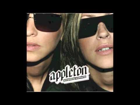 Appleton - I'm Your Angel