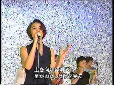 Arisa Mizuki - oh-darling