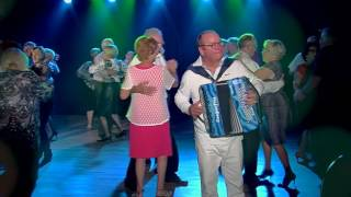 Emission Bal Pop du 9 janvier 2017 de Christophe Vérin (TV Ma télé)
