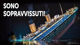 Cosa è Successo a chi è Sopravvissuto al Titanic