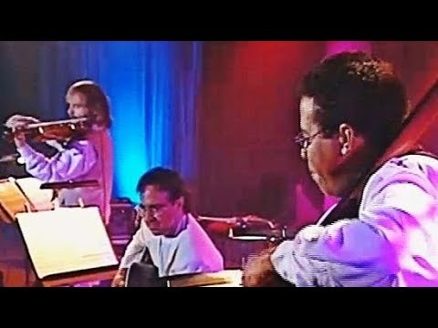 Di Meola Clarke Ponty Song To John Live at Montreux