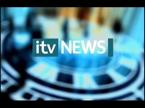 ITV News: April 23rd 2006