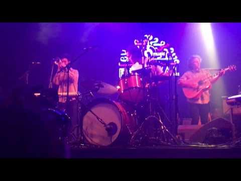Whitney- Golden Days (BBC 6 Music Festival Glasgow 2017)