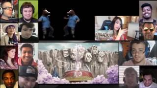 Naruto Shippuden Episode 500 Reactions