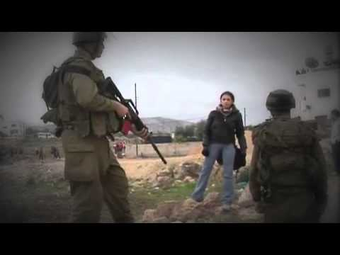 COURAGE in Palestine