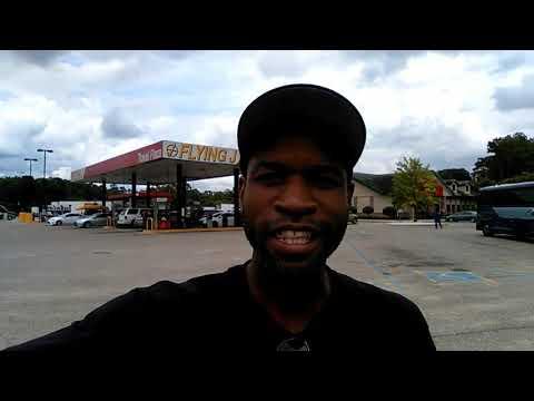 Greyhound Bus Station  Dothan, Alabama