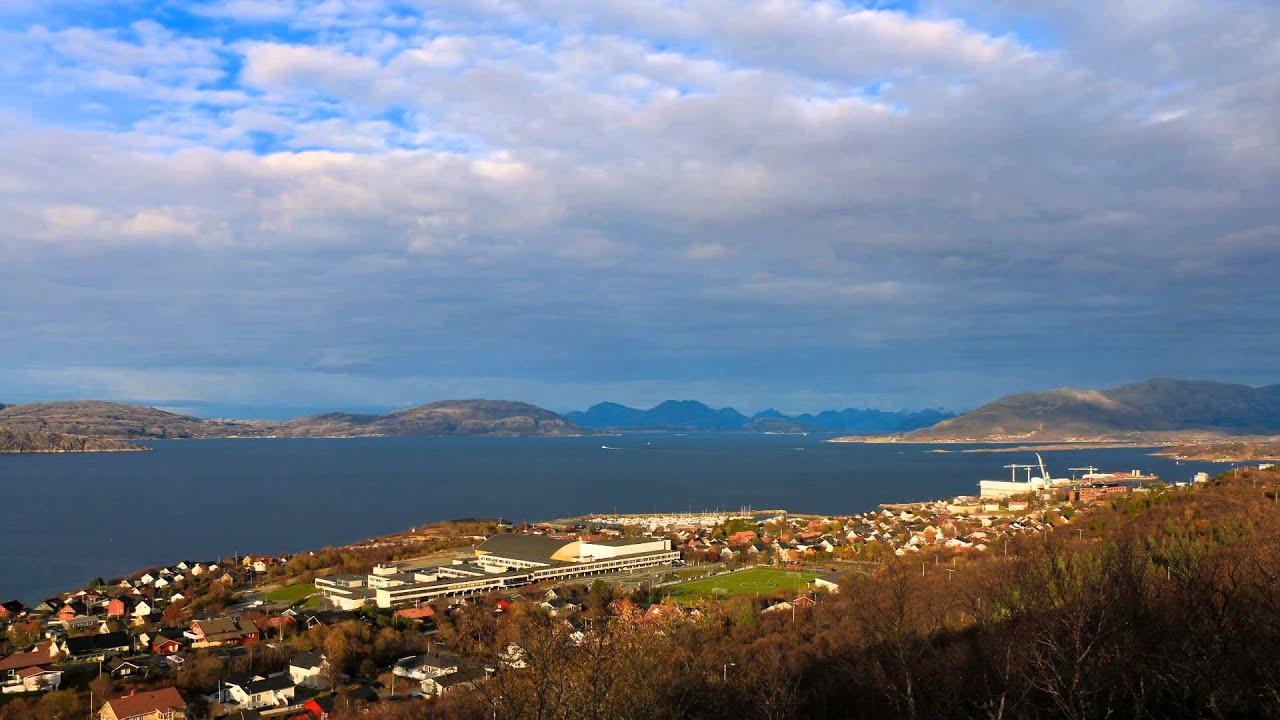 kontaktannonser i norge Sandnessjøen