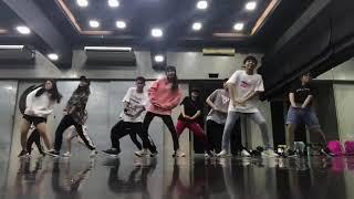 Video Girls Like You- Maroon 5 // Ac Bonifacio & Niana Guerrero (dance cover) download MP3, 3GP, MP4, WEBM, AVI, FLV Oktober 2018