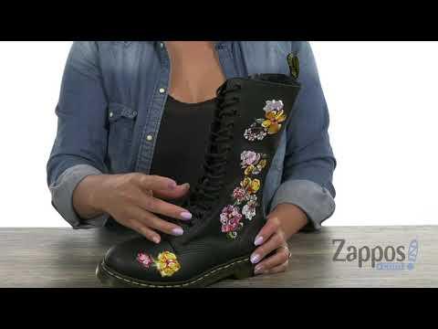 Dr Martens - 1460 Victorian Flowersиз YouTube · Длительность: 27 с