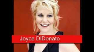 Joyce DiDonato: Rossini - La Cenerentola,