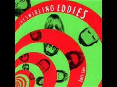 The Swirling Eddies - 6 - Ed Takes A Vacation (A Suite) - Let's Spin! (1988)