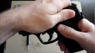 One of Garand Thumb's most viewed videos: M&P Shield 9mm Field Strip/Disassembly