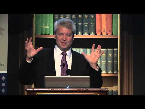 """""""US Policy in Central Asia"""" with Roger Kangas - CERES Georgetown Nava'i Nalle Lecture"""