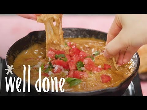 how-to-make-queso-fundido-|-recipe-|-well-done
