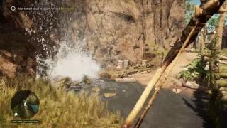 Far Cry Primal playthrough part 8
