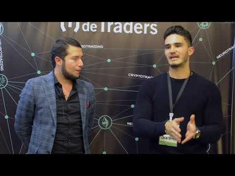Entrevista a Santiago, uno de nuestros Professional Traders