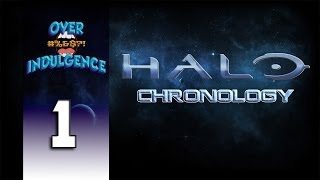 Halo Chronology - Halo Reach Episode 001