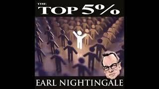 Earl Nightingale The Top 5 percent