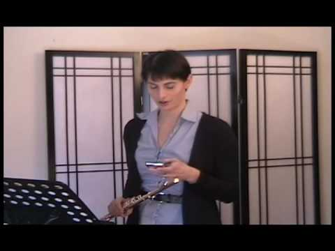 """Masterclass Part 2: Bach Bourree Anglaise """"Fiddling w/ Bach"""""""