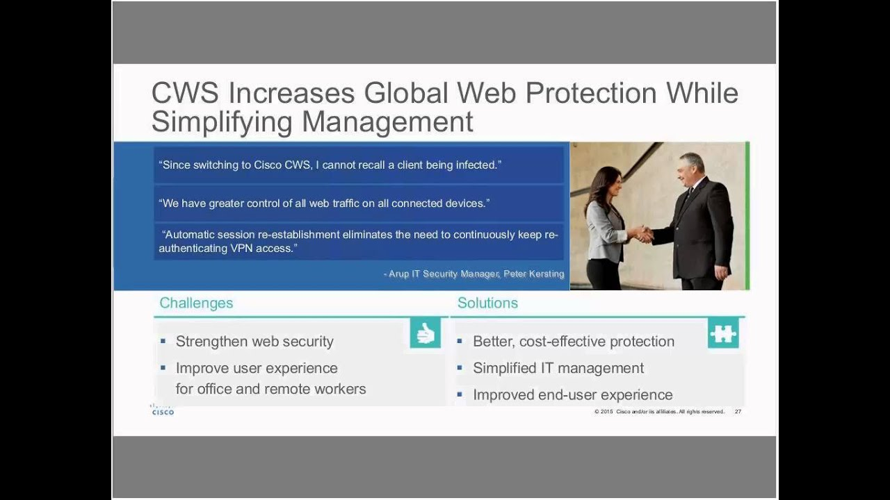 avast cisco web security