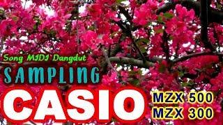 Song MIDI Dangdut SAMPLING Casio MZX500/300