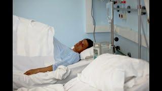 Kunstfehler: Chirurg vergisst Kleiderschrank in Bauch von Patient