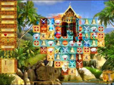 Big Fish Games 10 Talismans English