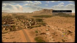 RUSE - E3 2009 Trailer 1