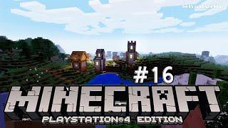 Я здесь не один ☀ Minecraft Прохождение 16