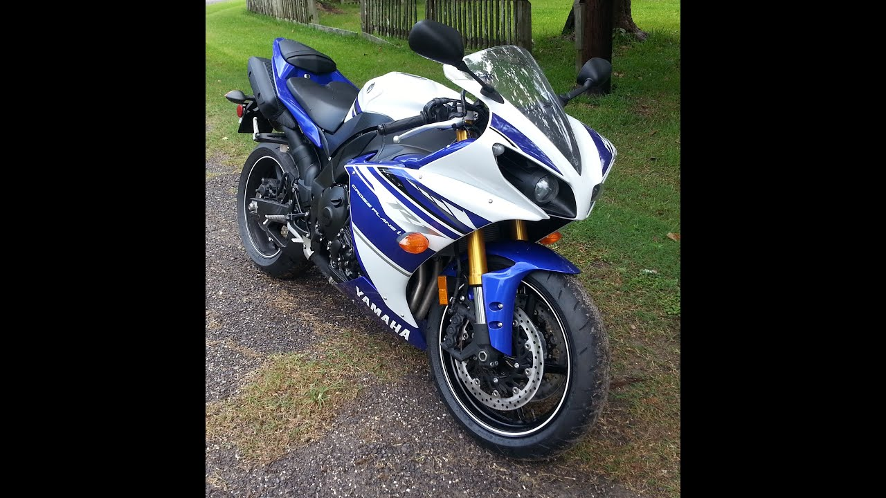 Brand new 2014 yamaha r1 crossplane i4 youtube for Yamaha r1 2014
