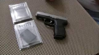 tuff 1 gun grips kahr cw9