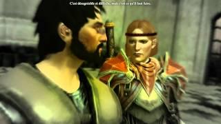 H.Bob 72 - Dragon Age II - Trahison, Sexe, Amour,  et Amitié