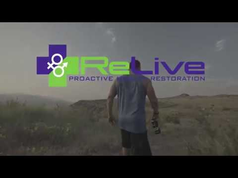 Relive   Proactive Health Restoration HD