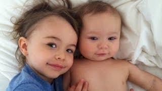 my baby and toddler have ROTAVIRUS!
