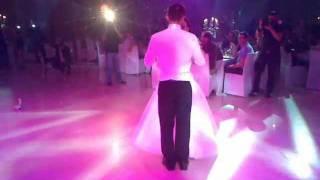 Наш прикольный, свадебный танец