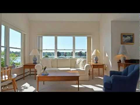 Waterfront Living in South Portland ME