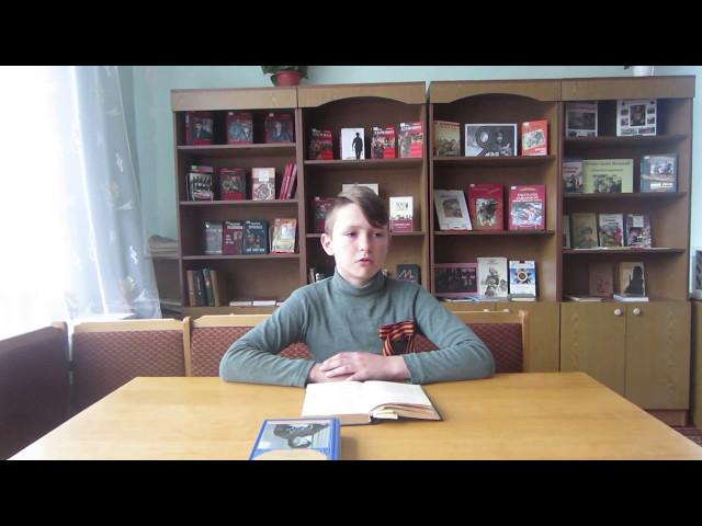 Изображение предпросмотра прочтения – АндрейСеливёрстов читает произведение «Он не вернулся из боя...» В.С.Высоцкого