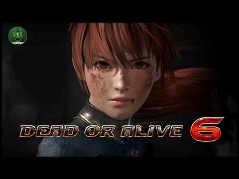 Dead or Alive 6   เกมต่อสู้ที่สวยและน่ารัก