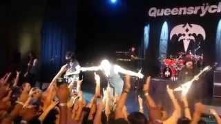 Queensrÿche - Eyes of a Stranger - Live 3-28-14