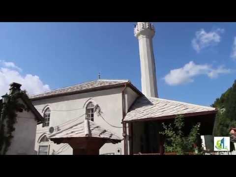 Konjic - Čelebići - Bosnia and Herzegovina (promo 2016)