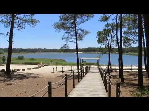 Lagoa da Ervedeira - Coimbrão - Leiria