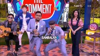 Video Nyanyi Sambalado Versi Despacito, Danang Juaranya (3/4) download MP3, 3GP, MP4, WEBM, AVI, FLV Desember 2017