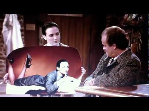 Season 9 Episode 20: It's a Wonderful Wife