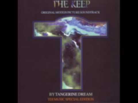 Tangerine Dream - The Keep - 12 Supernatural Accomplice