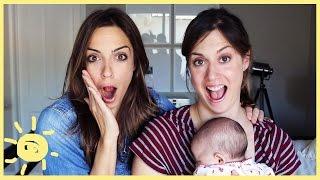 ELLE | 5 Things My Sister Secretly Judged Me On!